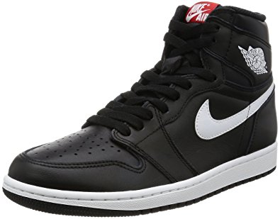 black and white nike shoes mens