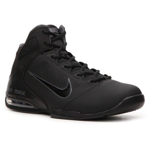 veredicto Frustración aniversario  all black nike basketball shoes Online Shopping for Women, Men, Kids  Fashion & Lifestyle Free Delivery & Returns! -