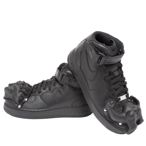 Nike Air Force 1 High Top Nike Shoes And Sneakers On Sale