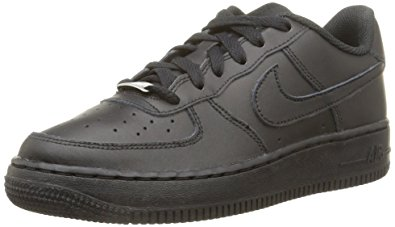 nike air force one black