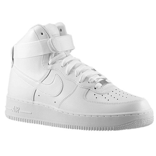 nike air force one high tops