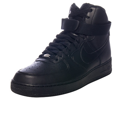 Nike Air Force One High Tops Nike Shoes And Sneakers On Sale