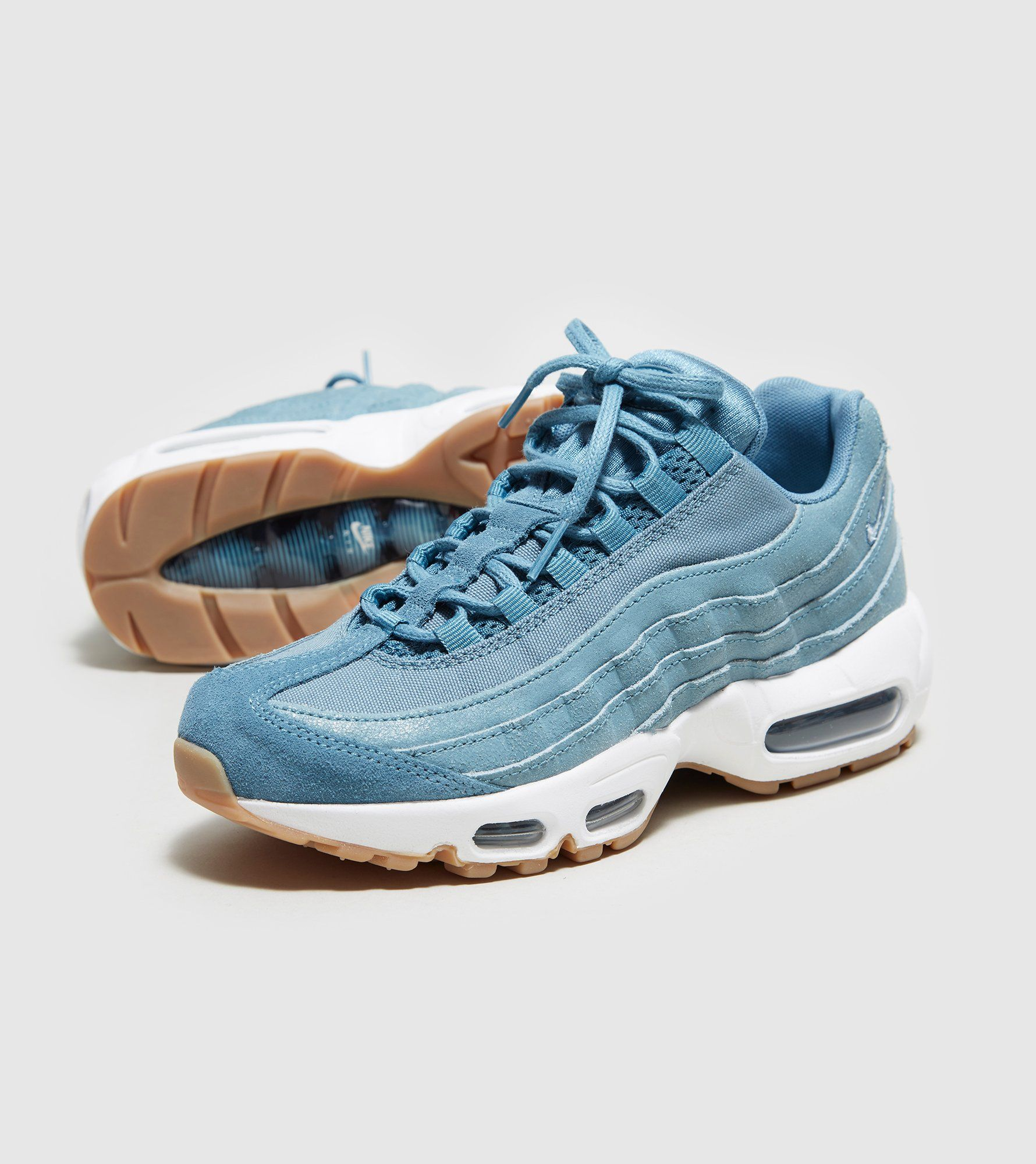 Nike Air Max 95 Womens : Nike Shoes and Sneakers on Sale ...