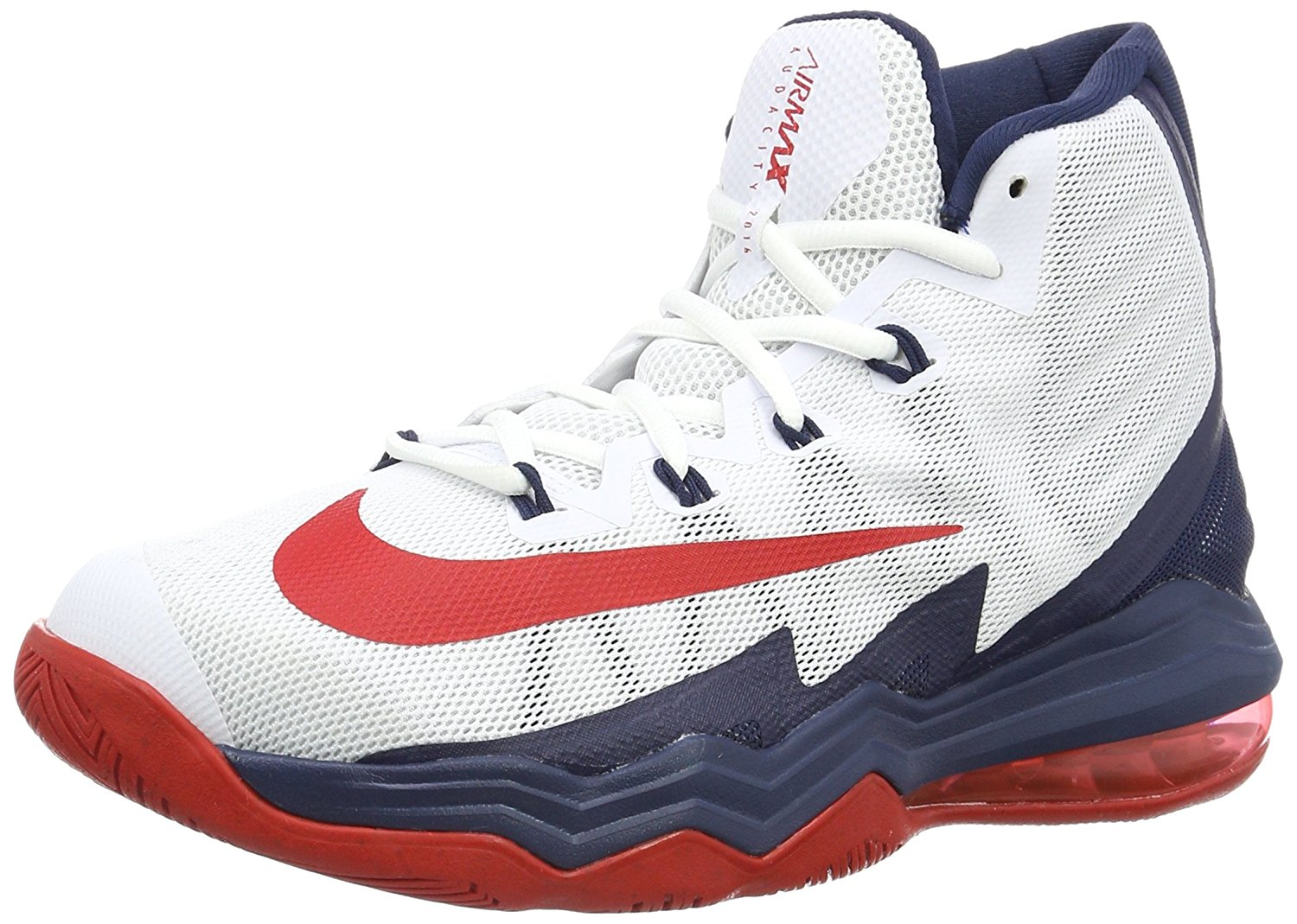 nike air max basketball shoes