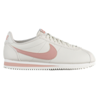 nike cortez womens white