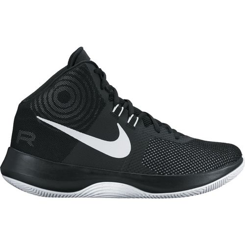 nike high top basketball shoes