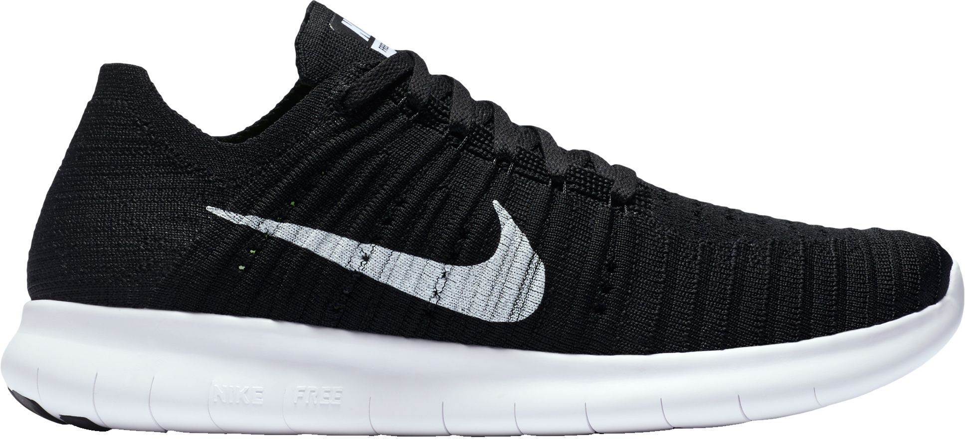 nike knit shoes