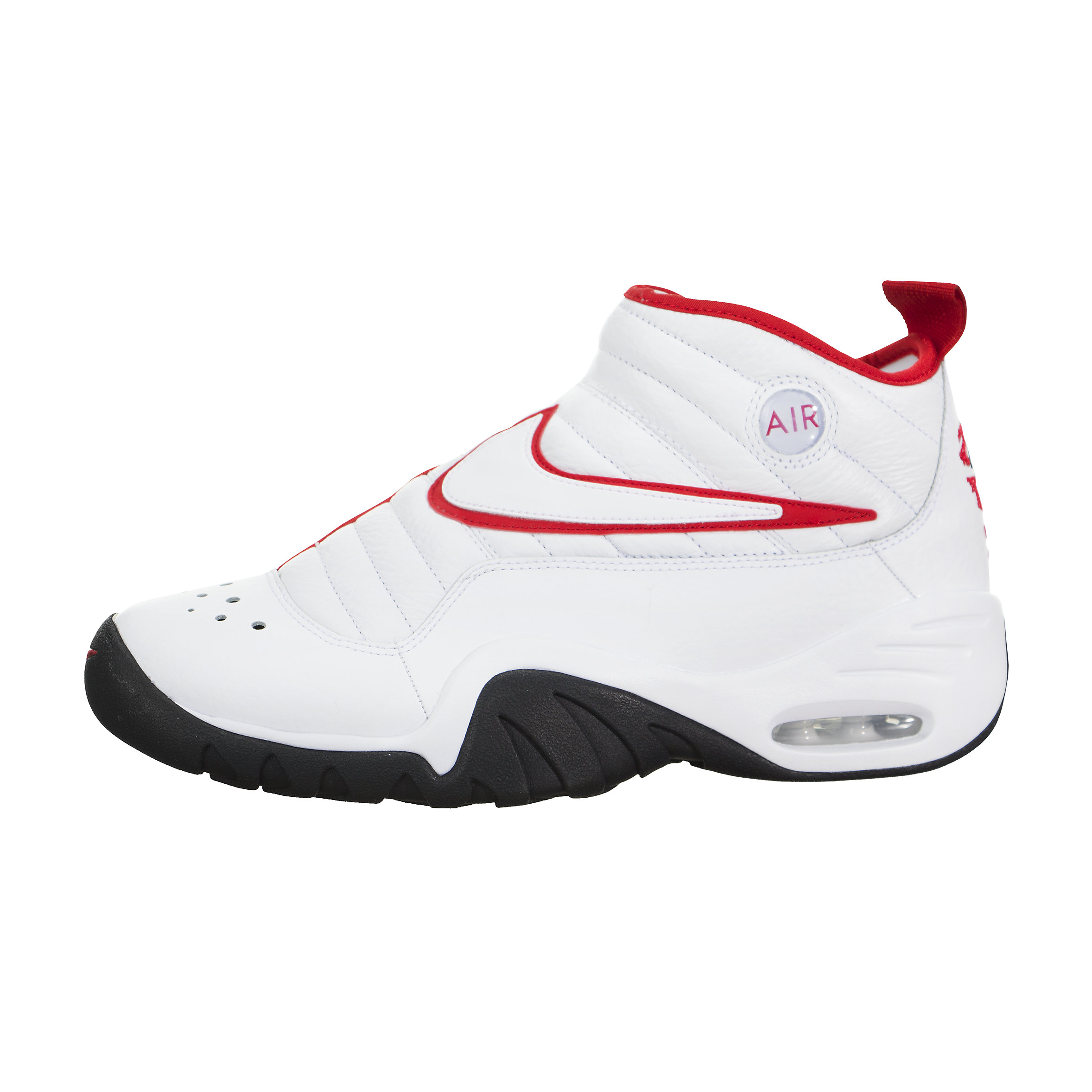 nike retro basketball shoes