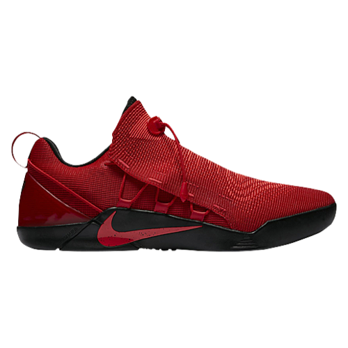 red nike shoes mens