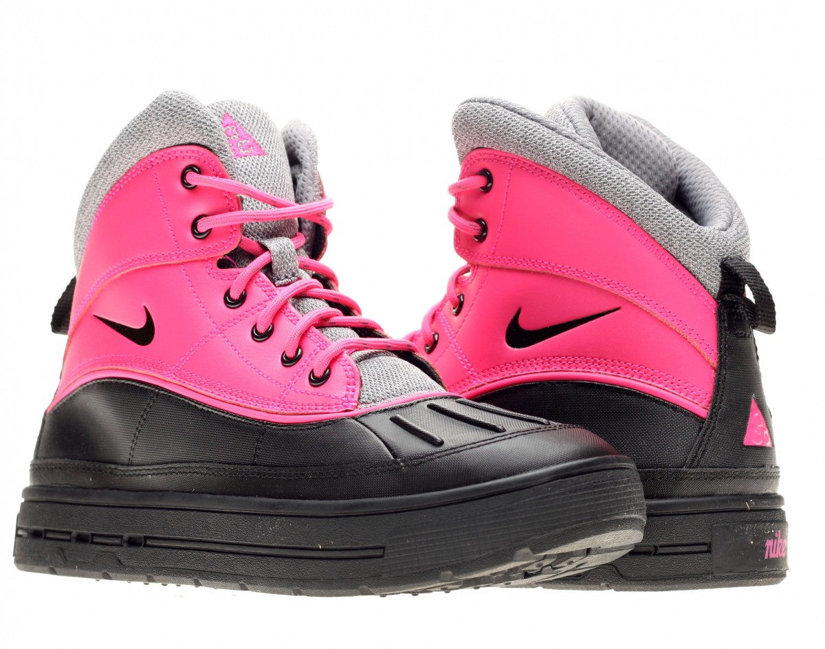 womens nike acg boots