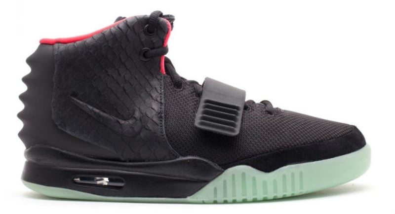 yeezy nike shoes